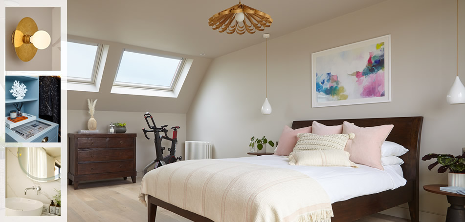 we convert lofts and offer premium loft conversion throughout Haslemere